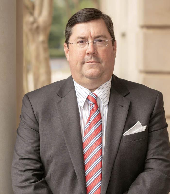 Charles Humphrey