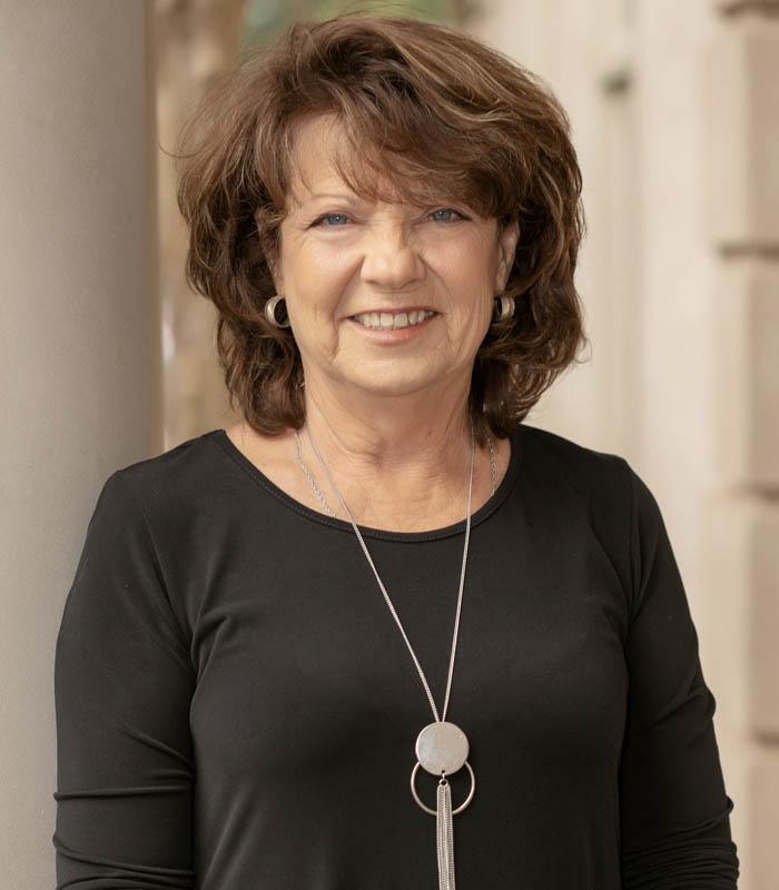 Donna Sims, CIC, CISR