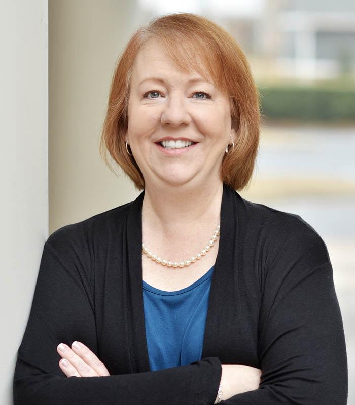 Elaine Donaldson, CISR