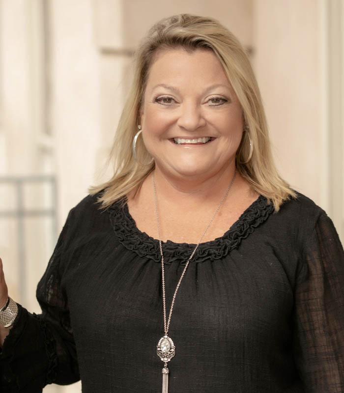 Julie Faulkner, CISR