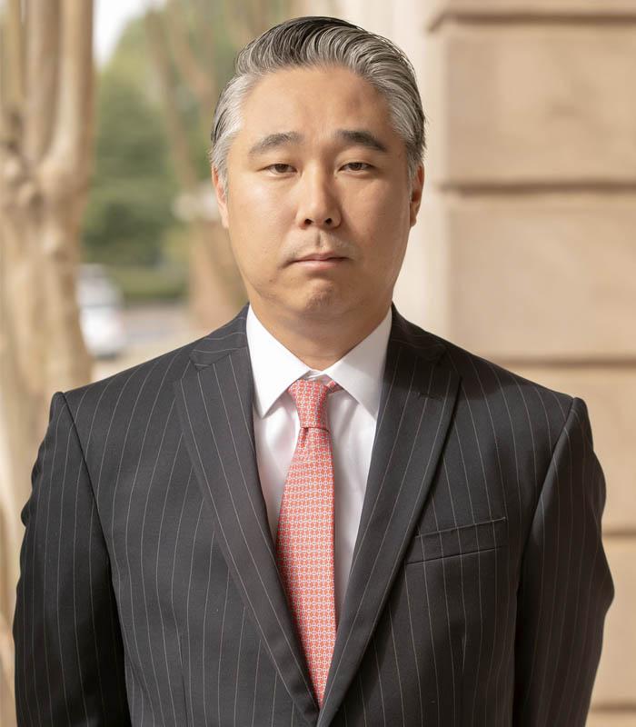 Seung-Beck Yang, CPIA