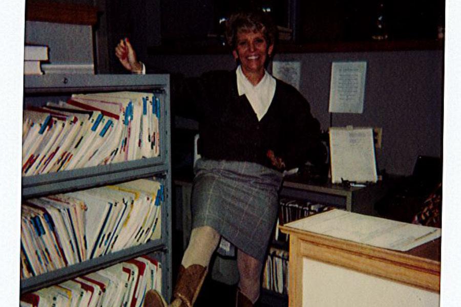 JW Early 80s